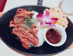 グルメ | ハワイアン | 高品質で安いネイルサロンABCネイル 銀座店