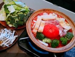 グルメ | トマト鍋 | 高品質で安いネイルサロンABCネイル 大宮店