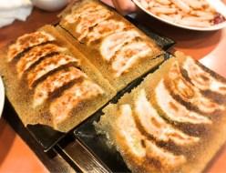 グルメ | 餃子 | 高品質で安いネイルサロンABCネイル 北千住店