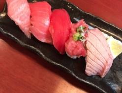 グルメ | 寿司 | 高品質で安いネイルサロンABCネイル 北千住店