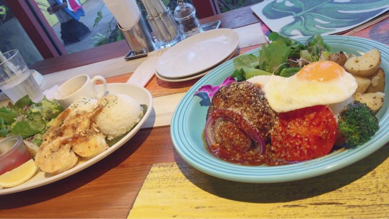 グルメ | コナズカフェ | 高品質で安いネイルサロンABCネイル 北千住店