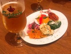 グルメ | ビール | 高品質で安いネイルサロンABCネイル 柏店