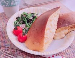 グルメ | ホットケーキ | 高品質で安いネイルサロンABCネイル 北千住店