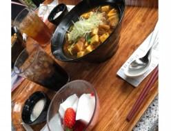 グルメ | 中華料理 | 高品質で安いネイルサロンABCネイル 北千住店