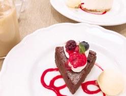 グルメ | ケーキ | 高品質で安いネイルサロンABCネイル 大宮店