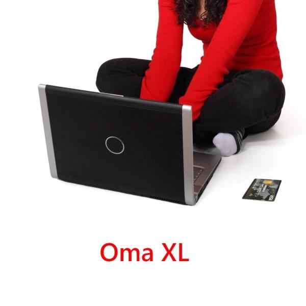 Verkkokauppa OmaXL