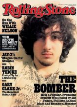 """Rolling Stone """"Bomber"""" Cover"""