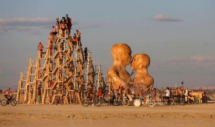 """Résultat de recherche d'images pour """"burning man festival"""""""