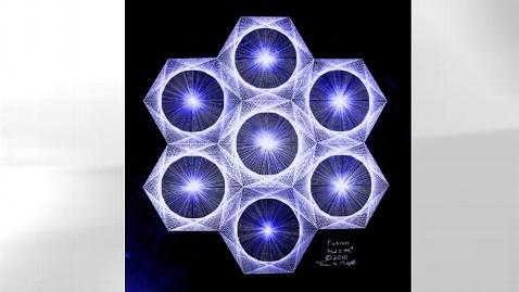 ht diseño de la fusión fractal THg 120427 wblog Beautiful Mind Real: College Dropout convirtió en genio de las matemáticas Después de Asalto (FOTOS)