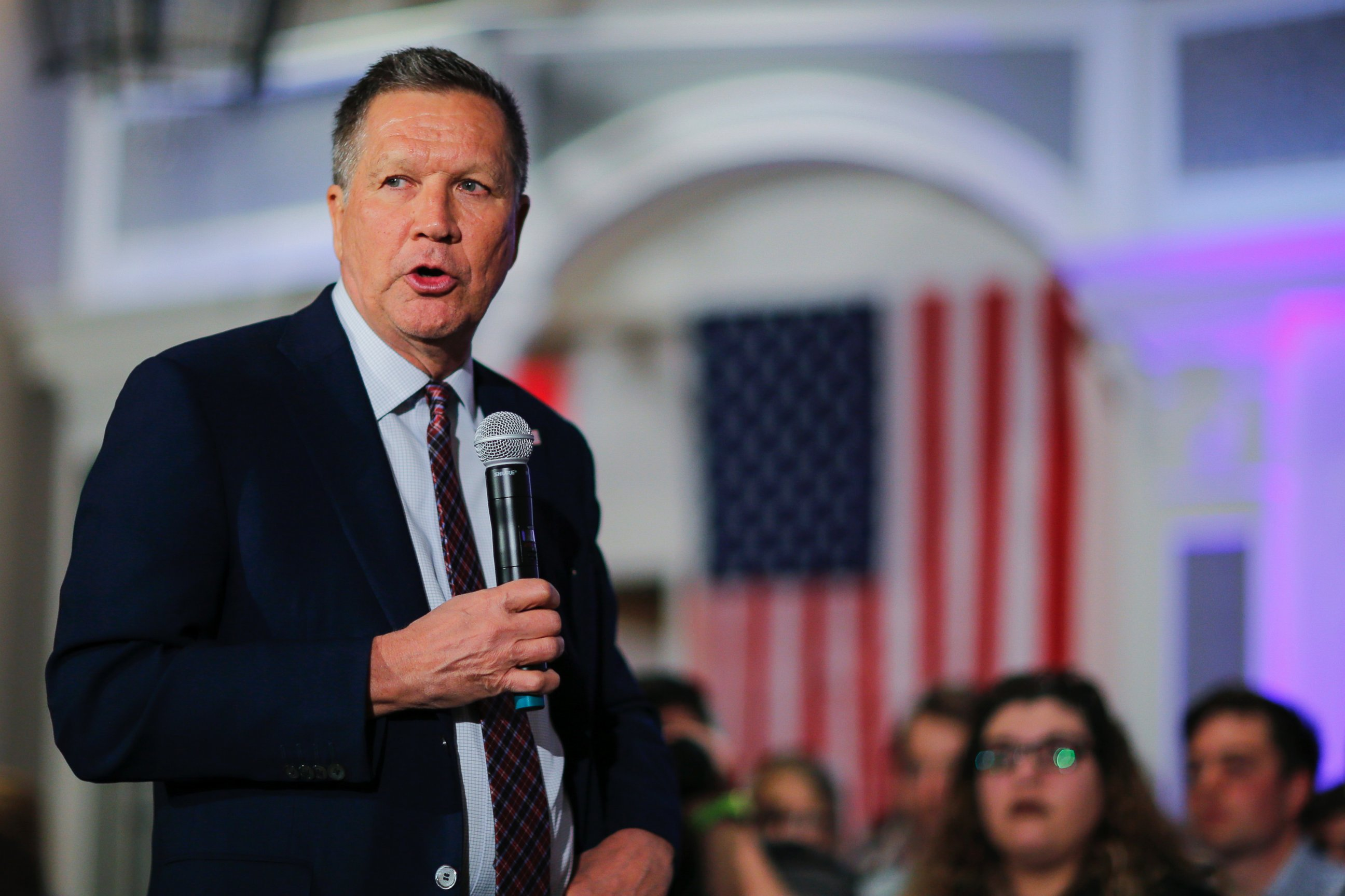 Image result for John Kasich , photos