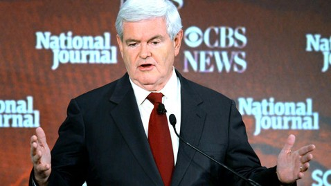 ap newt gringrich nt 111116 wblog Newt Gingrich to Release Freddie Mac Records, Denies Lobbying