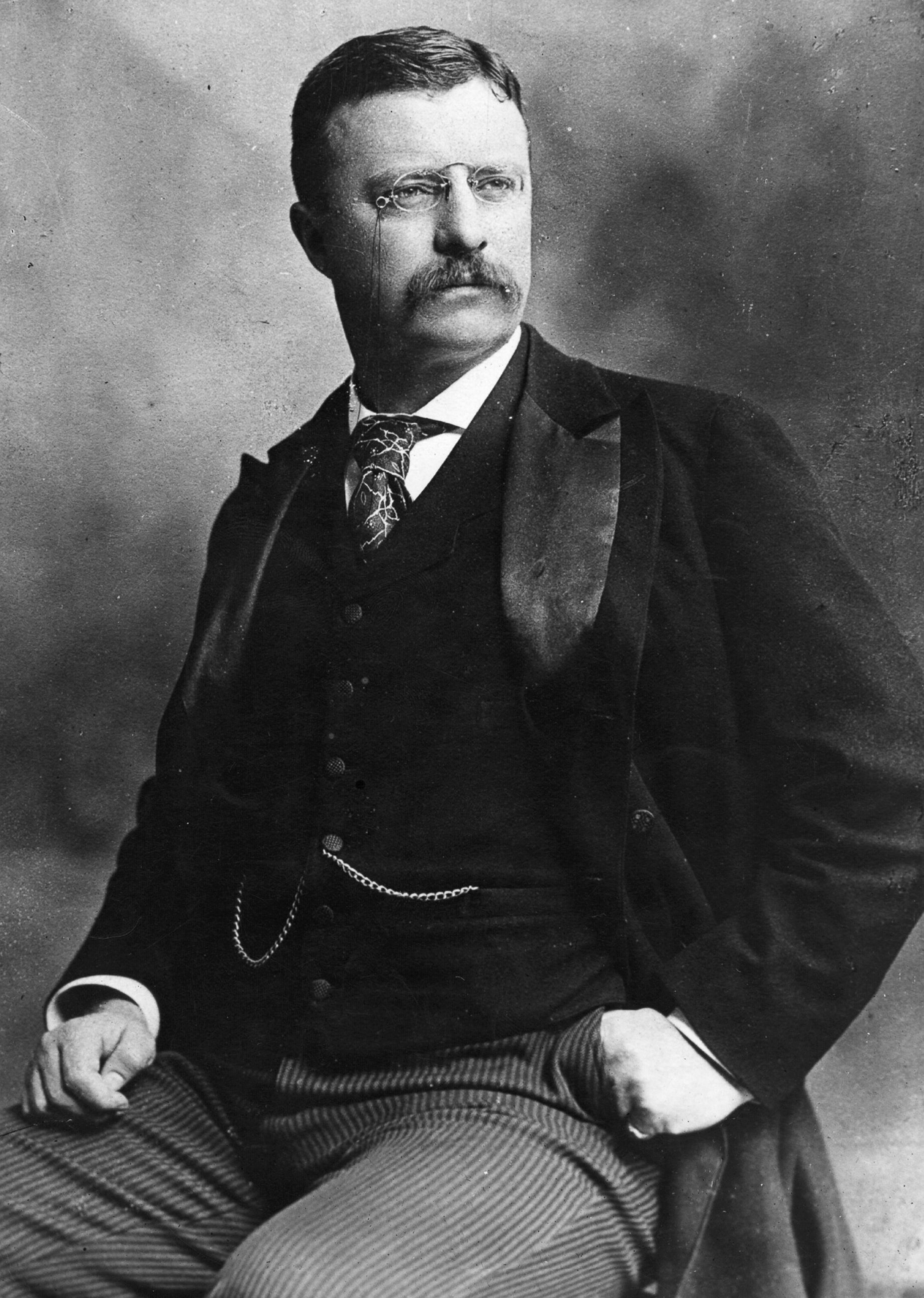President Theodore Roosevelt Videos At Abc News Video