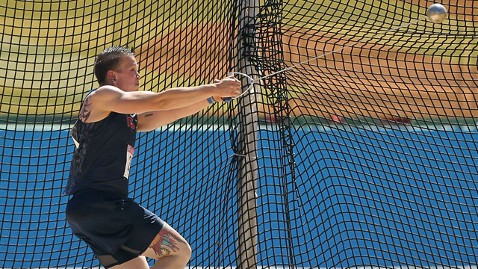 gty Keelin Godsey nt 120620 wblog Hammer Thrower Could Become First Transgender US Olympic Athlete