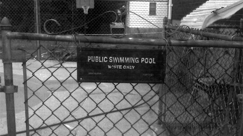 ht white only pool sign wy 111214 wblog Exclusive: White Only Pool Sign Owner Explains