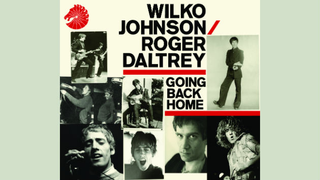 Cover of Going Back Home