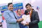 C.V. Raman Award