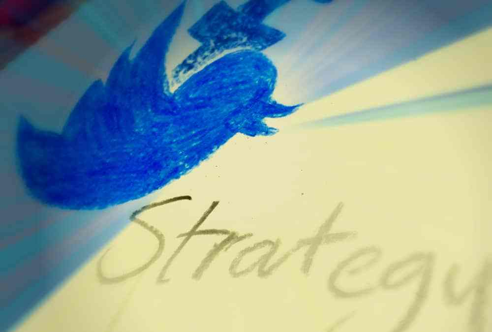 Creating a winning social media strategy