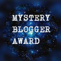 Mystery Blogger Award: Thank You, Dear Kitty