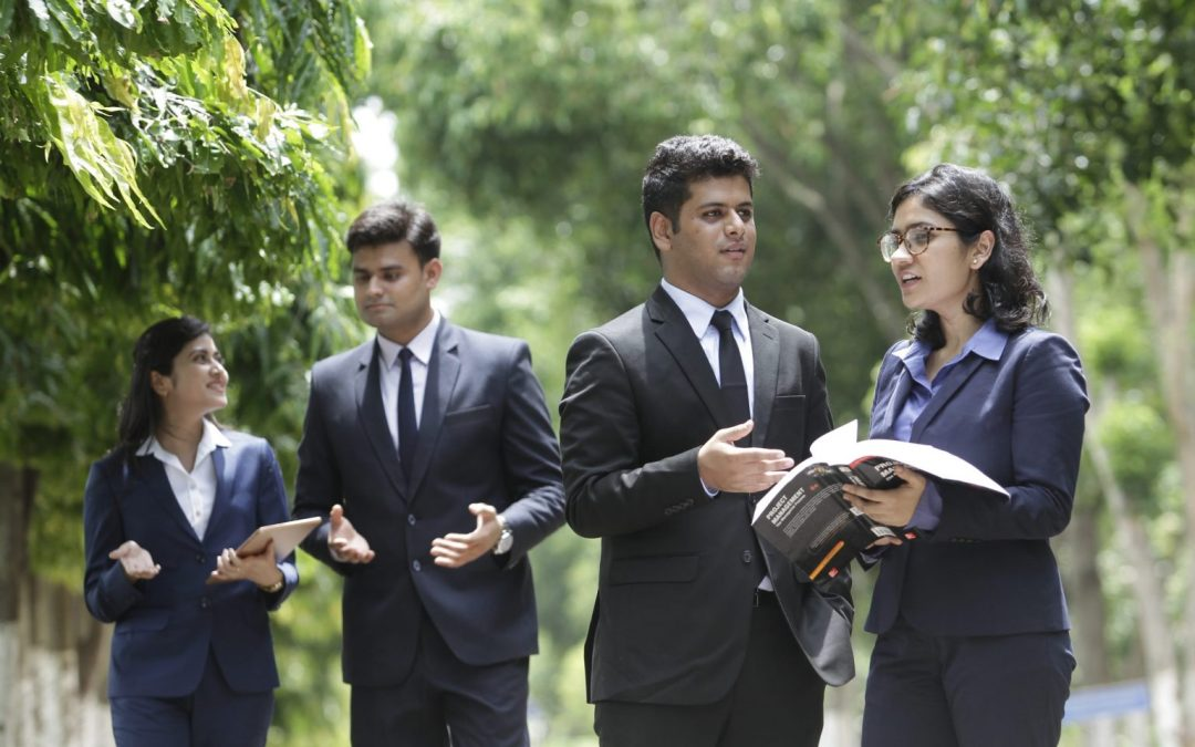The Number #1 Business School in Odisha, India Chooses ABC Online Courses