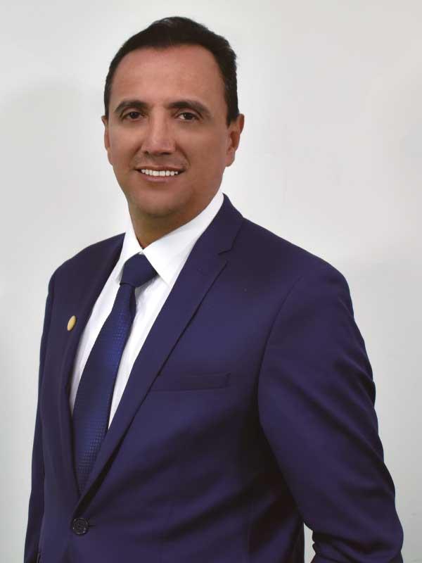 Harvey Riaño Castellanos