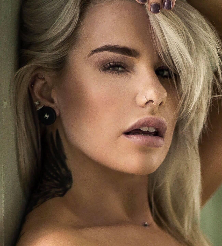 Jade Danielle Wallis