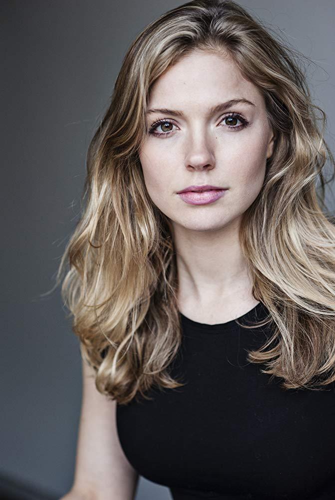 Lucy Arden