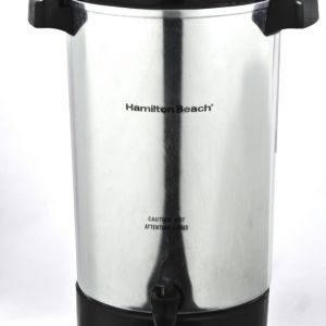 Beverage service page 5 36 cup tea urn
