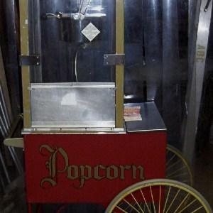 Page 13 Popcorn Machine