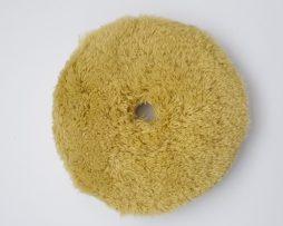 Microvezel pad medium groen