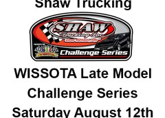 They're Back… WISSOTA Late Models!!!!