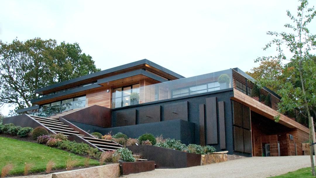 Broxton House Angle