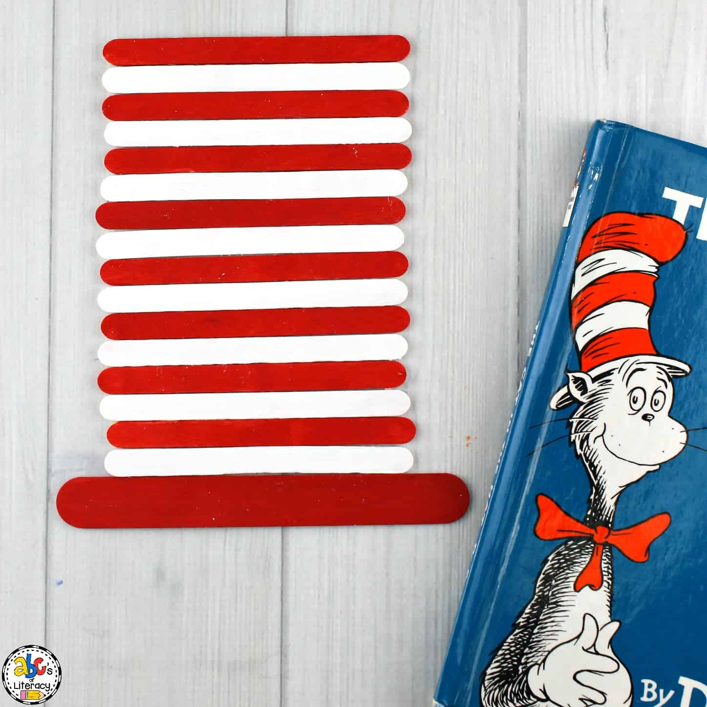 Dr. Seuss Activity for Kids