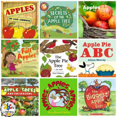 Apple Books For Kids