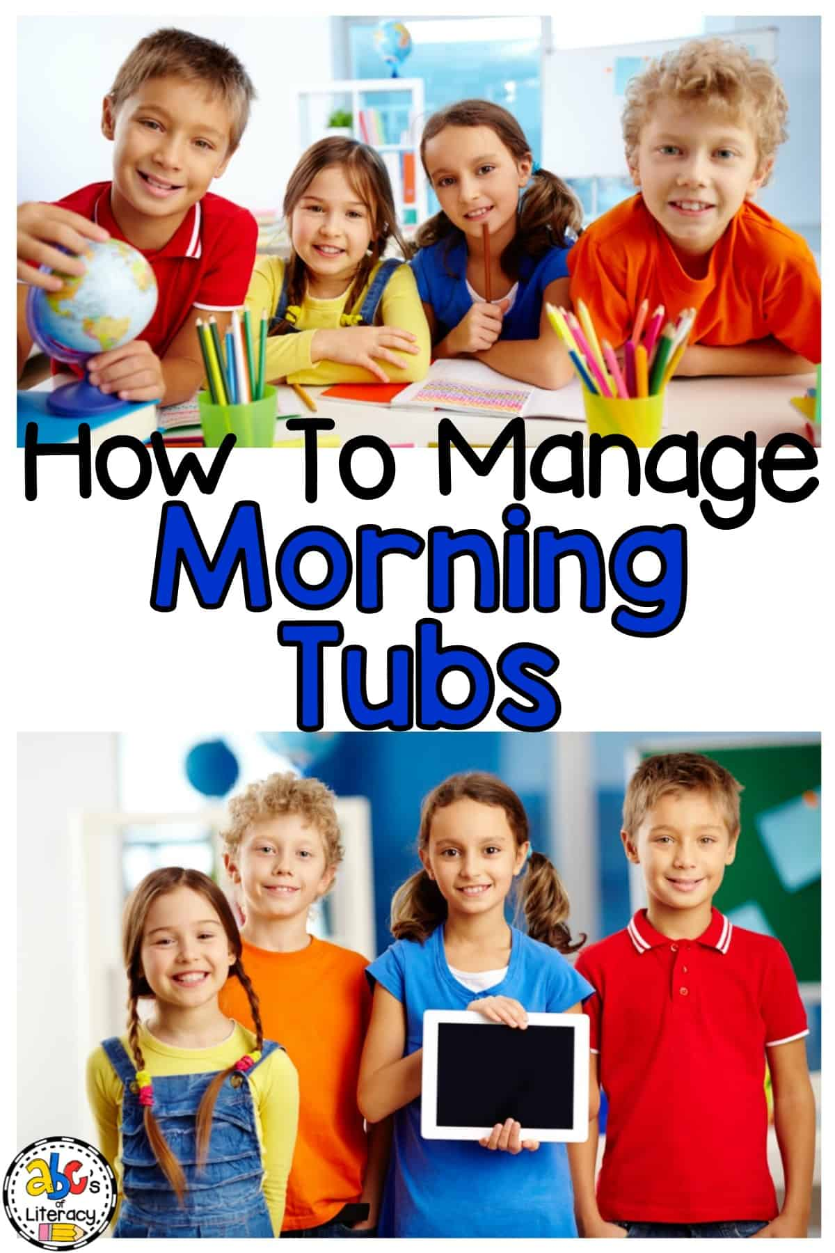 Morning Tub Management, How To Manage Morning Tubs
