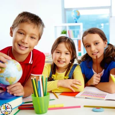 How To Manage Morning Tubs In Your Classroom