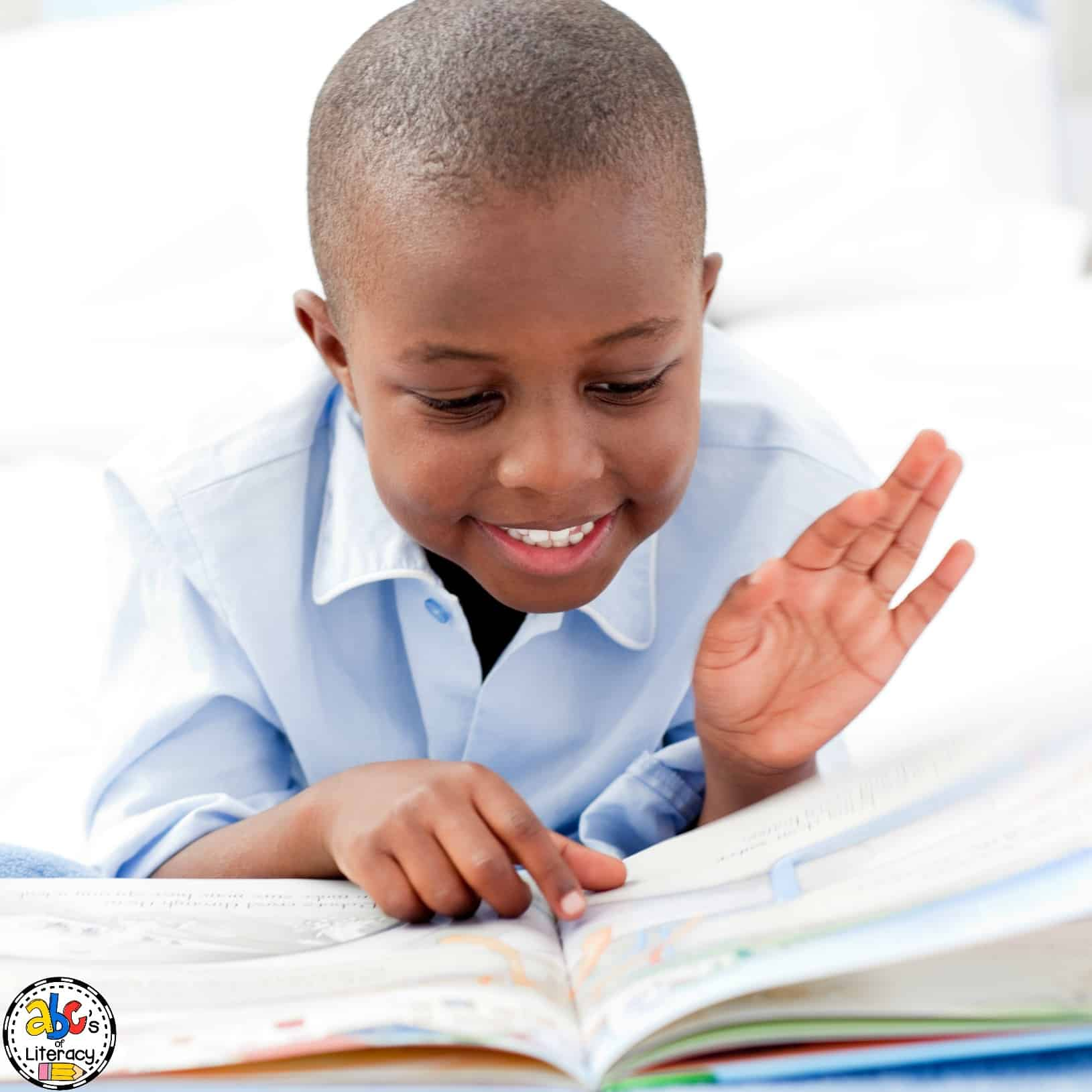 Motivation to Read, Motivation to Learn to Read, Motivation to learn how to read, Pre-reading skill
