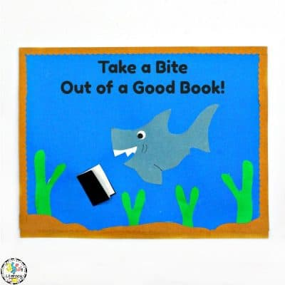 10 Picture Book Inspired Bulletin Boards