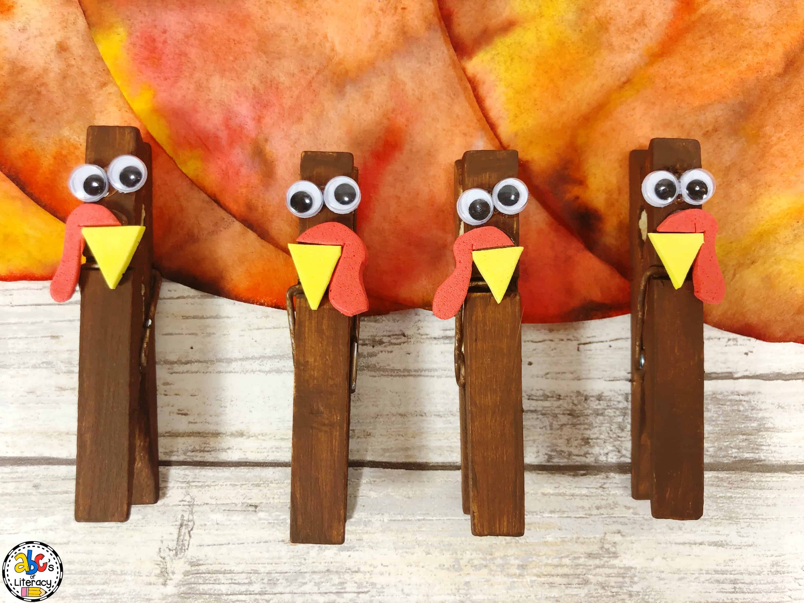 ThisTie Dye Coffee Filter Turkey Craft is a fun, process art activity to do in a classroom or homeschool. This Turkey craft is easy for all ages to create.