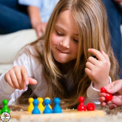 Gameschooling: Homeschooling with Game-Based Learning