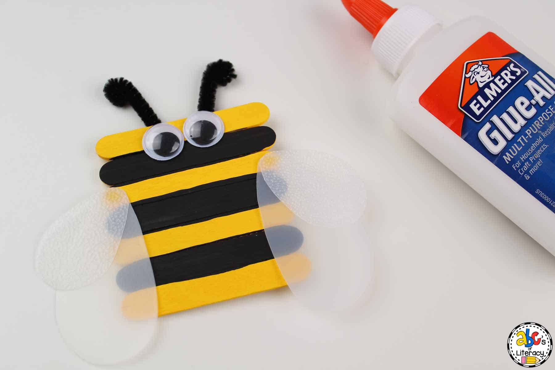 Insect Craft for Kids