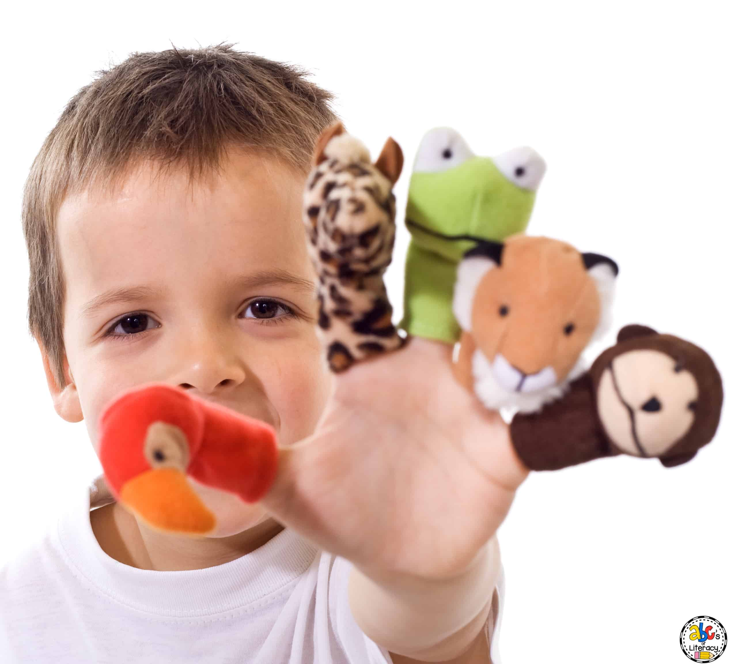 Oral Language Skills