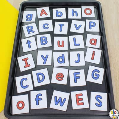 How To Make Magnetic Letters