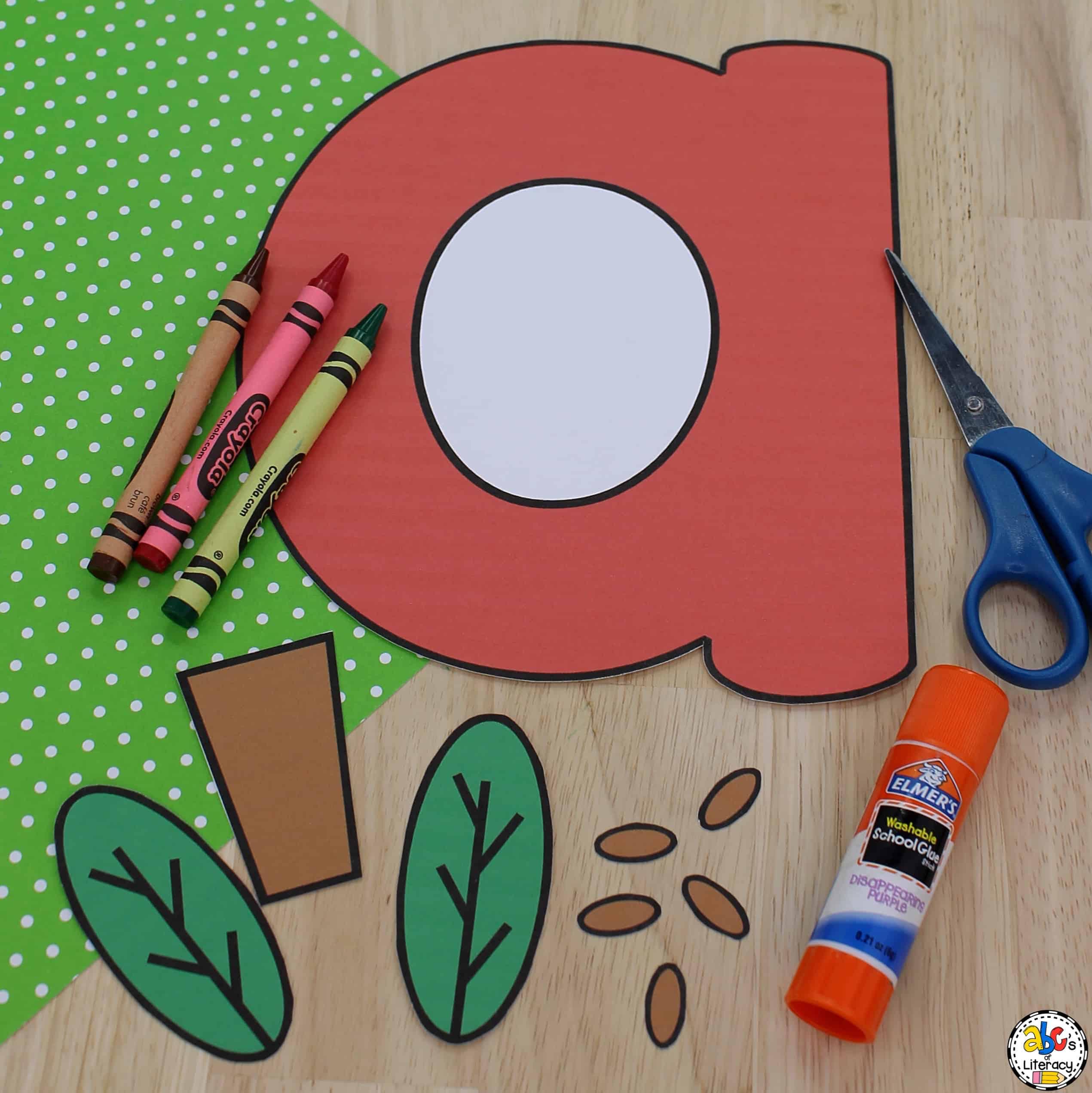 Letter Craft