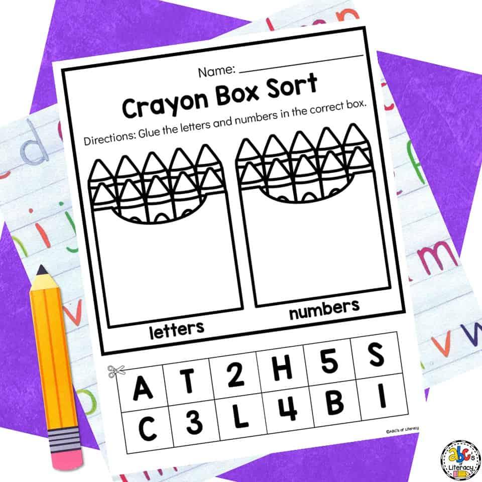 back-to-school activities for kids