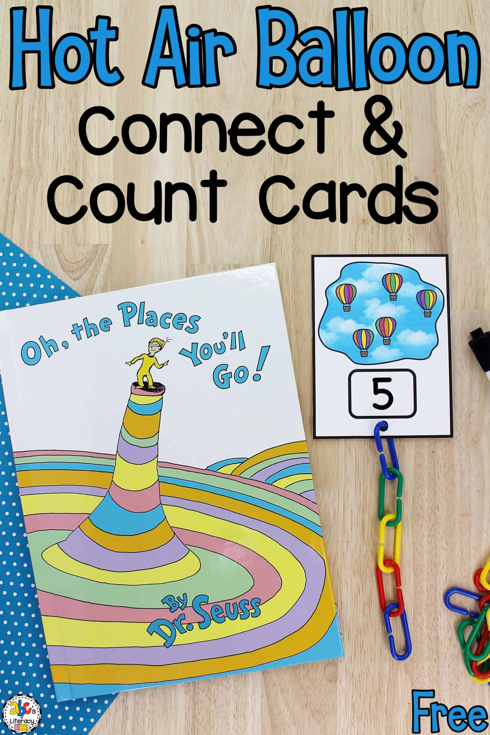 Dr. Seuss Inspired Activity