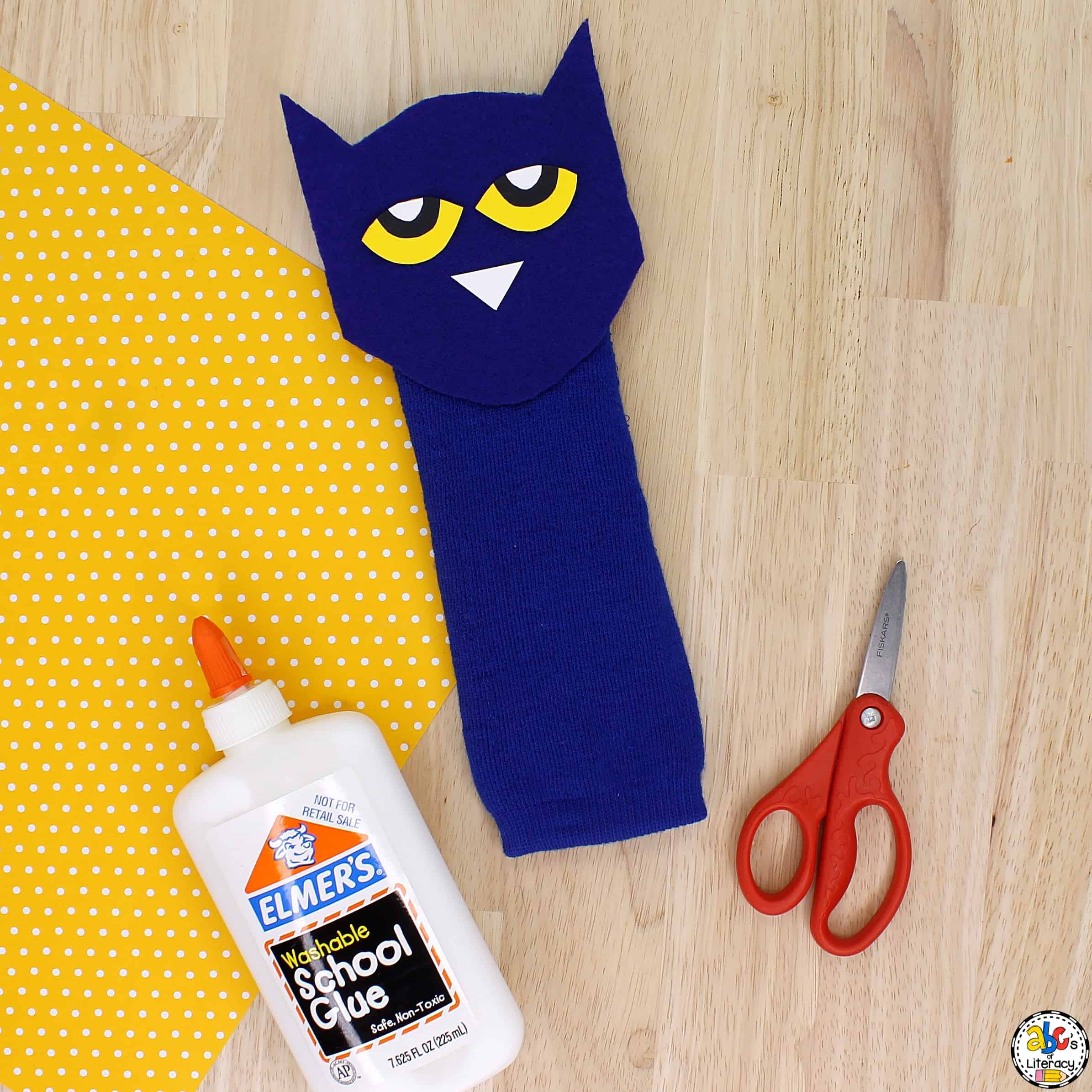 Puppet Crafts for Kids
