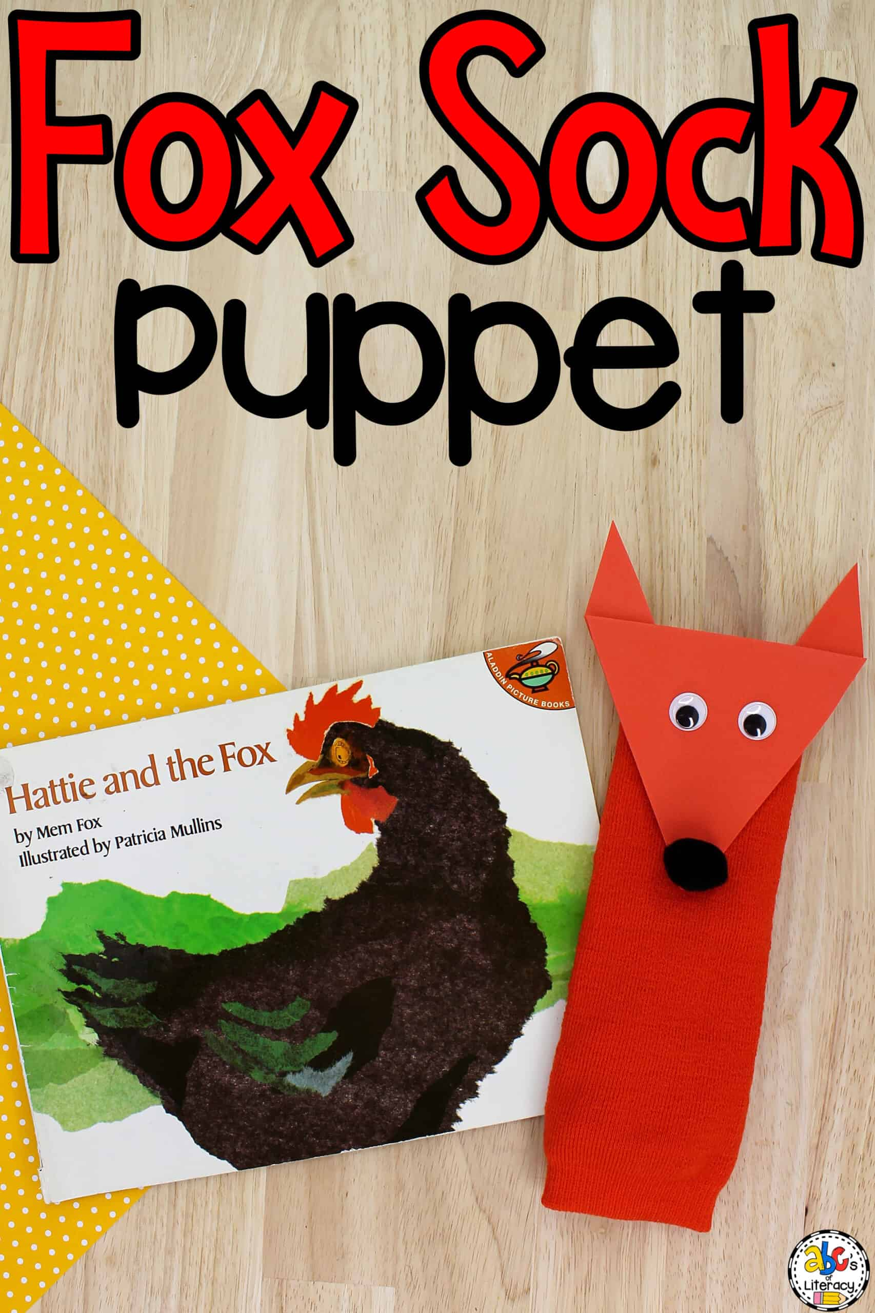 Puppet Craft