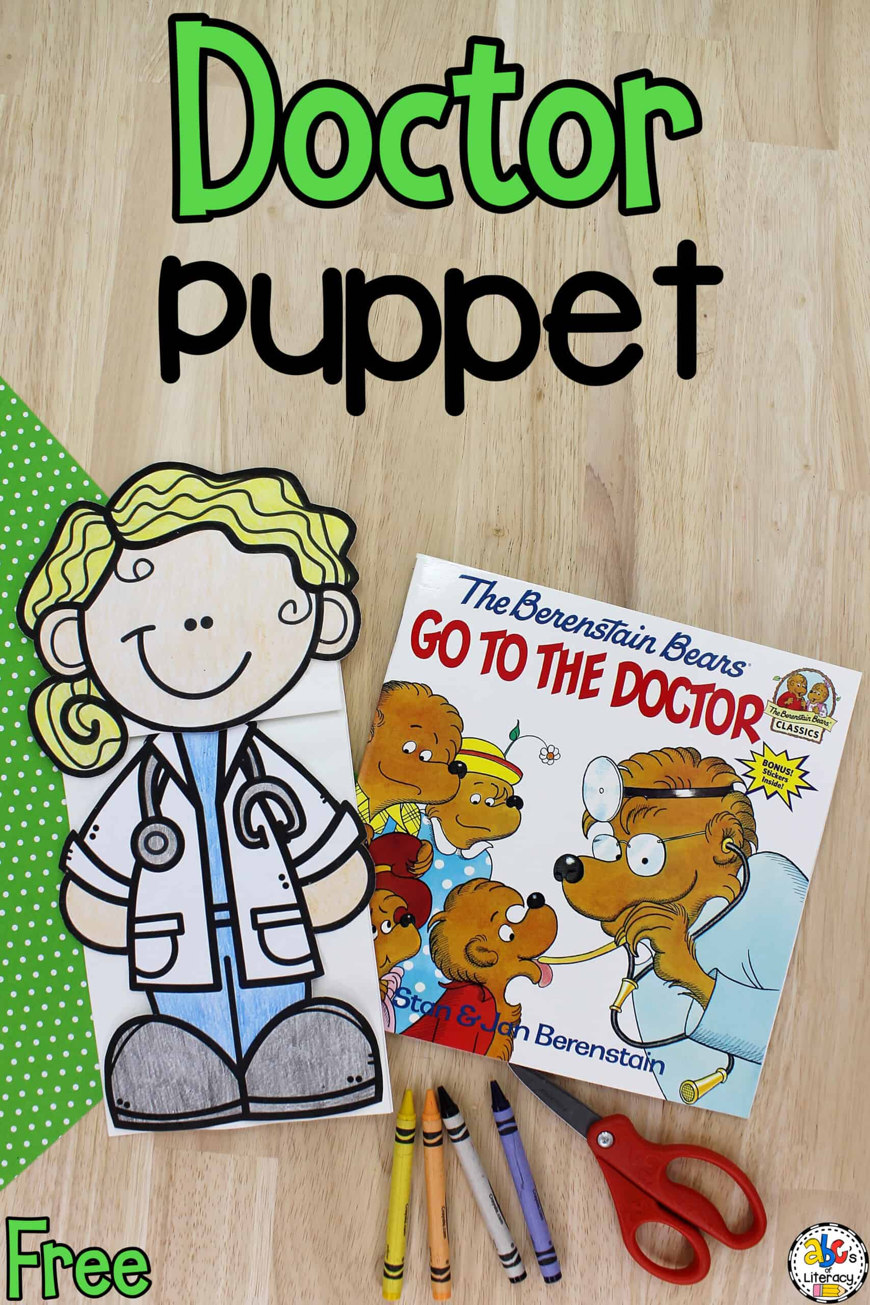 Doctor Puppets