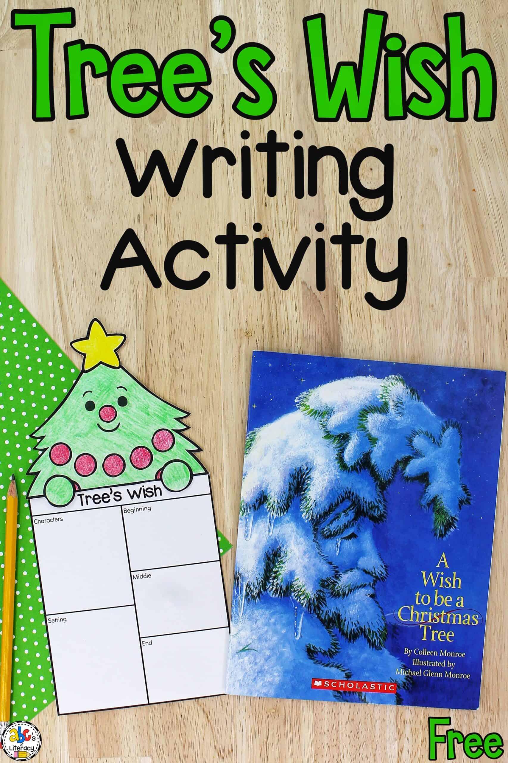 Comprehension Activity