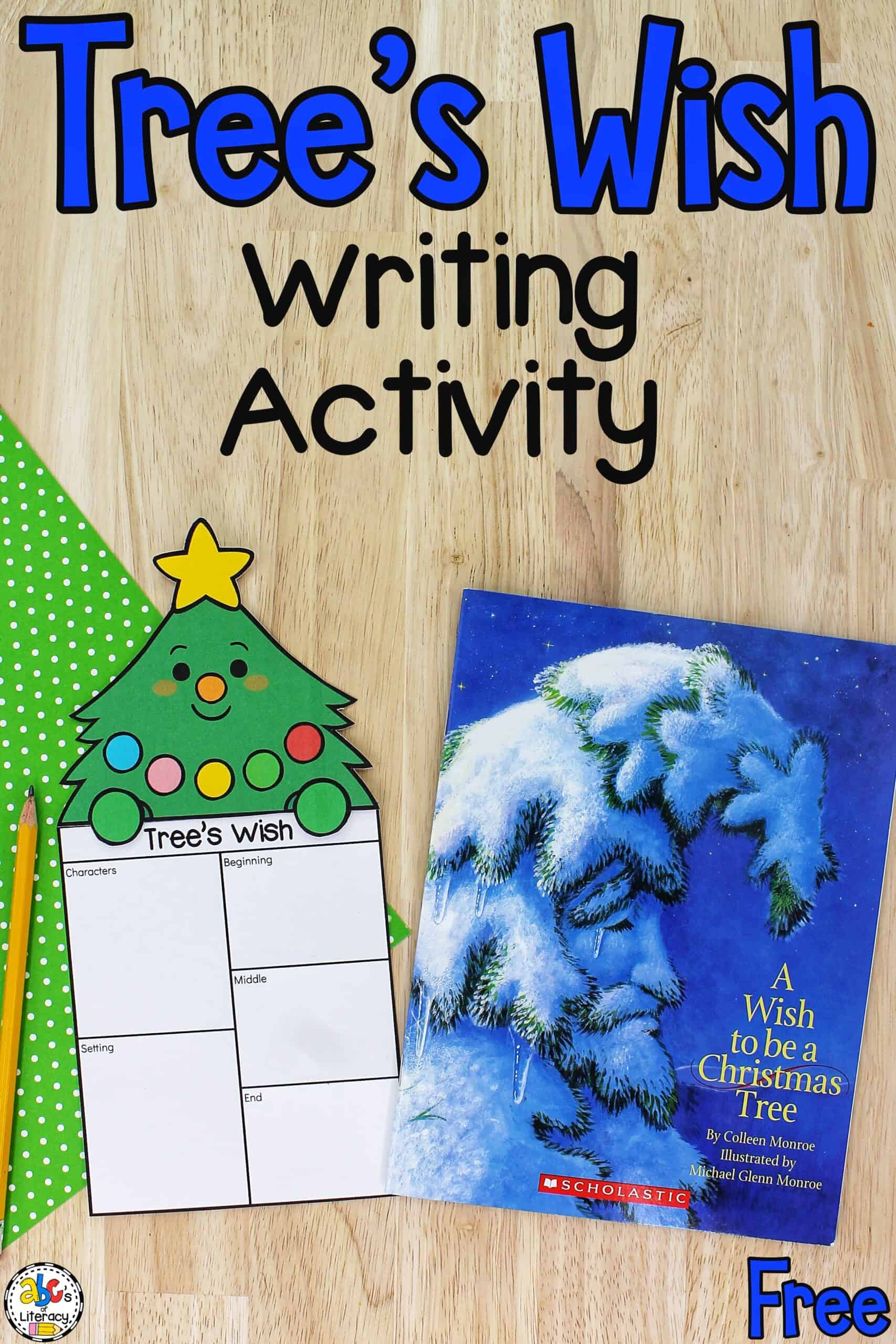 Christmas Learning Activity